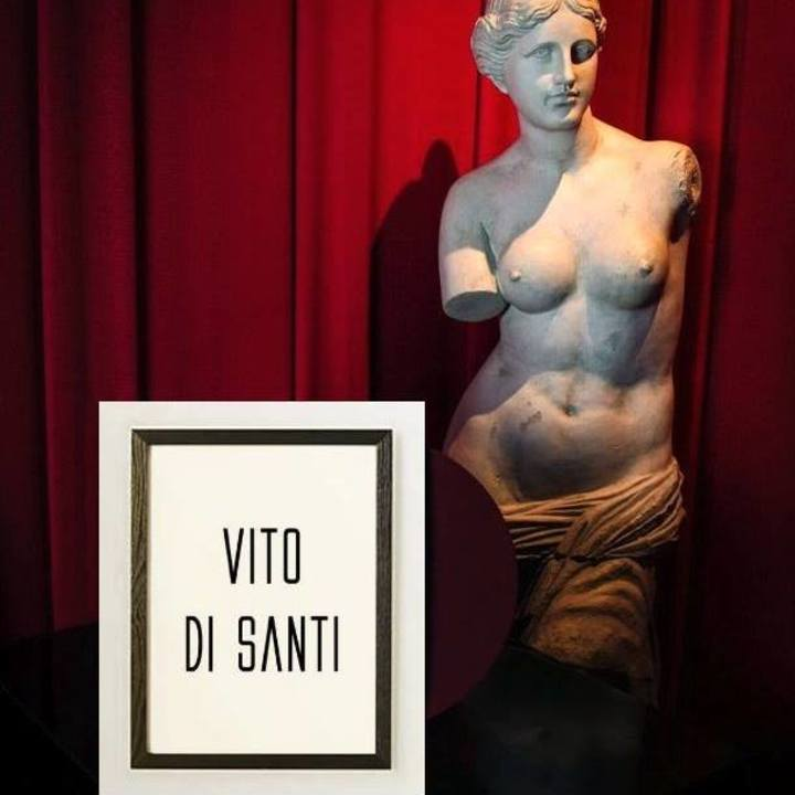 Vito D' Santi Tour Dates