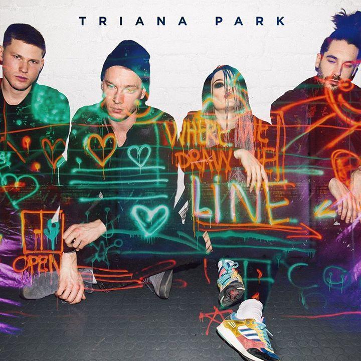 Triana Park Tour Dates