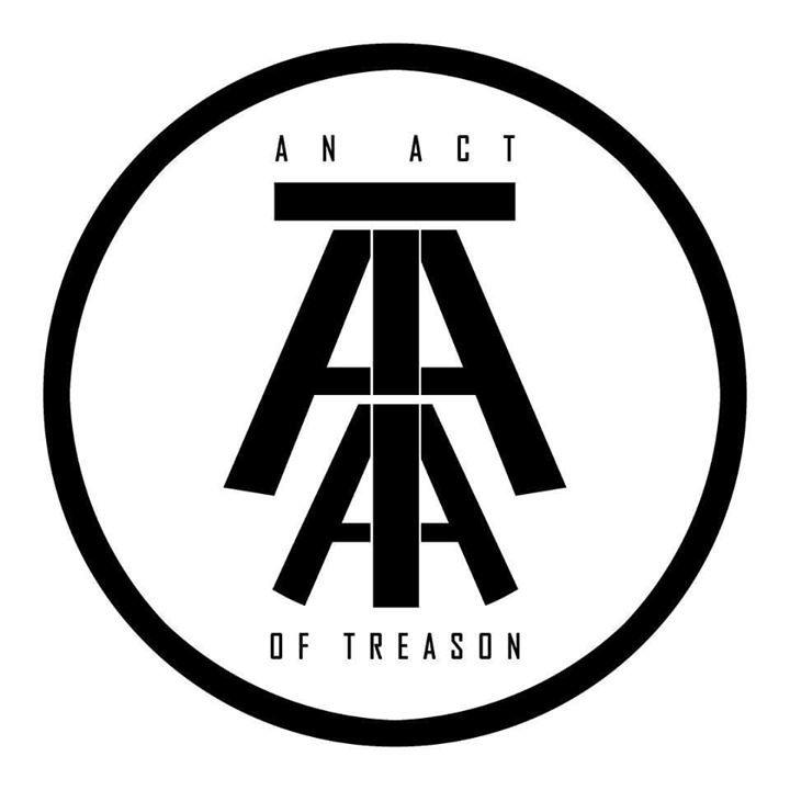 AN ACT OF TREASON Tour Dates