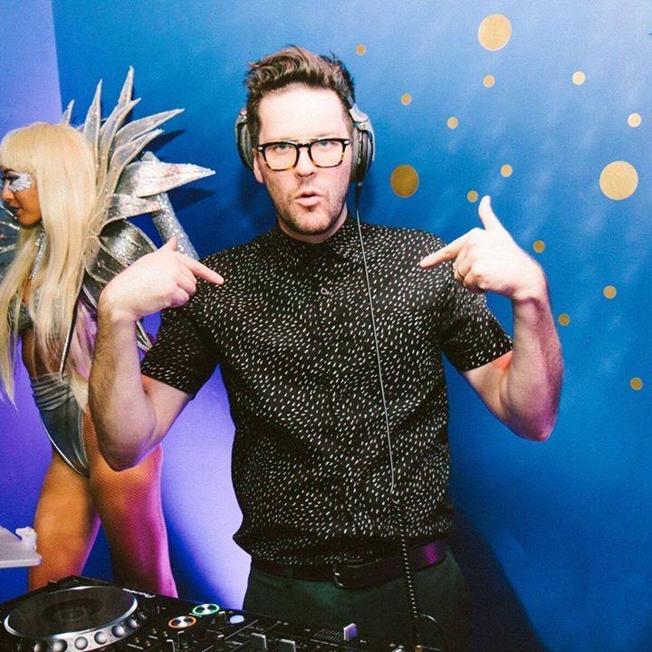 DJ Matt Roan Tour Dates