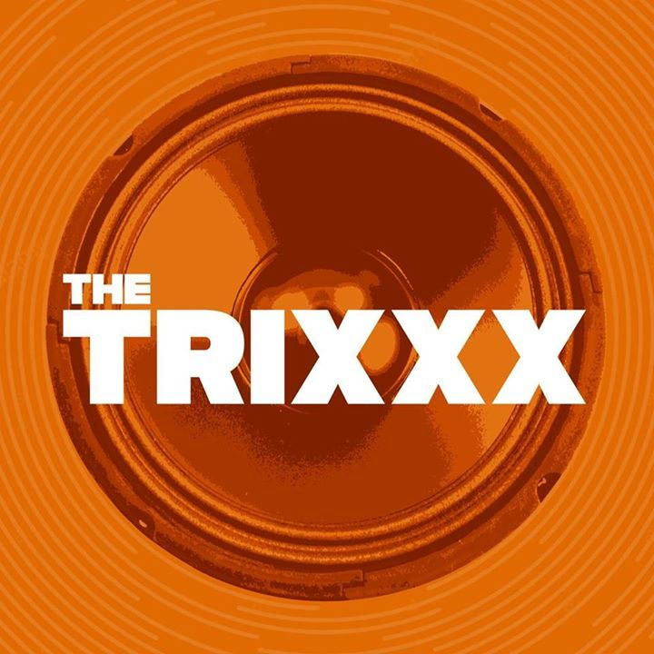 The Trixxx @ Millenote Club - Busto Arsizio, Italy