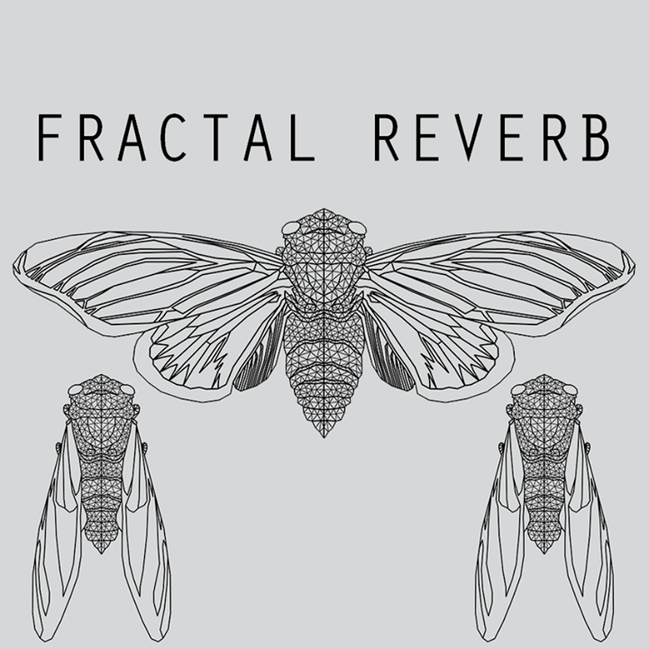 Fractal Reverb Tour Dates