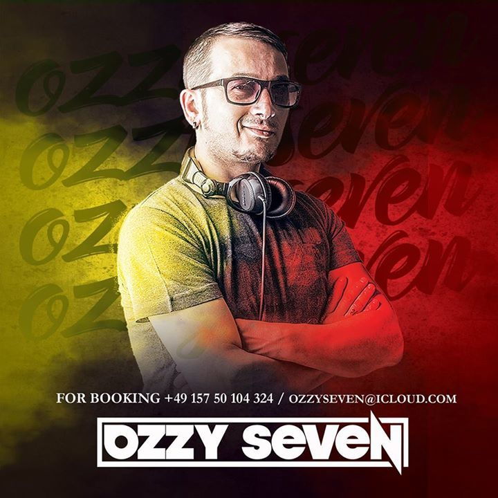 DJ OZZY Tour Dates