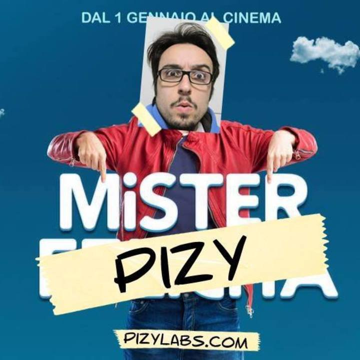 Mr.Pizy Tour Dates