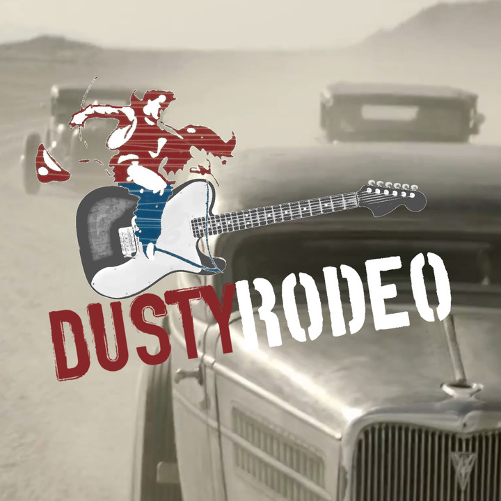Dusty Rodeo Tour Dates