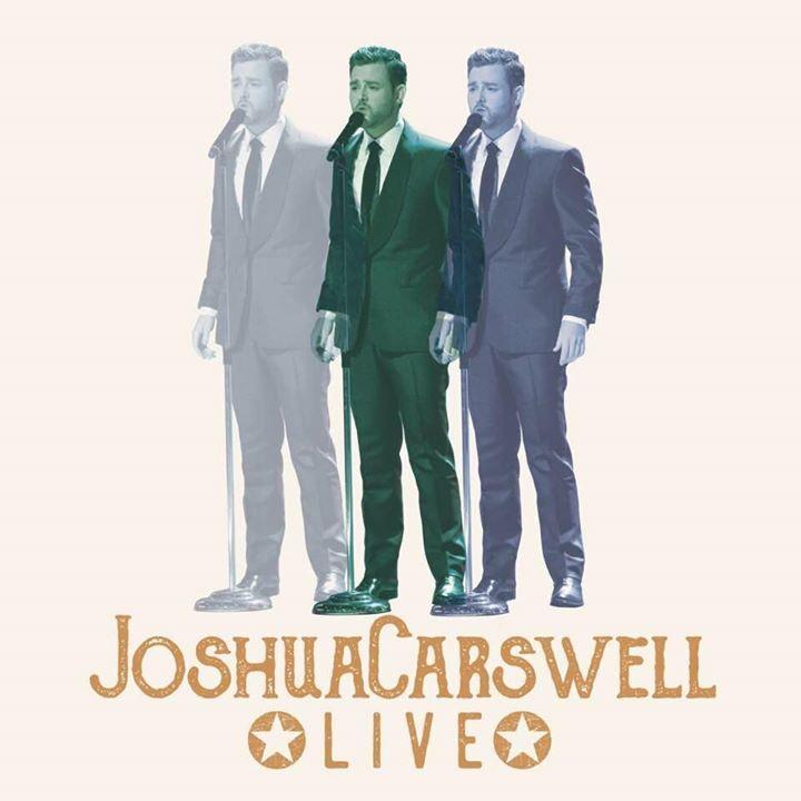 Joshua Carswell Tour Dates