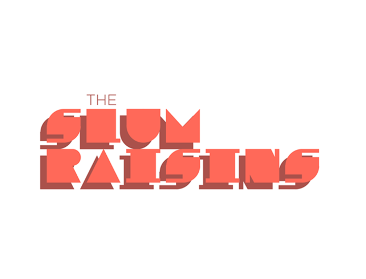 The Slum Raisins Tour Dates
