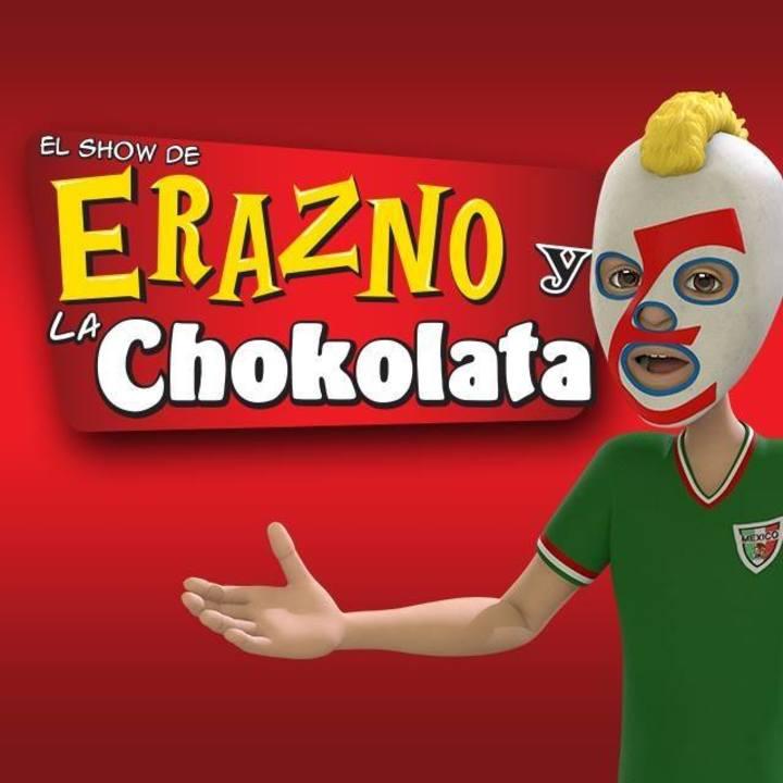 Erazno y la chokolata Tour Dates