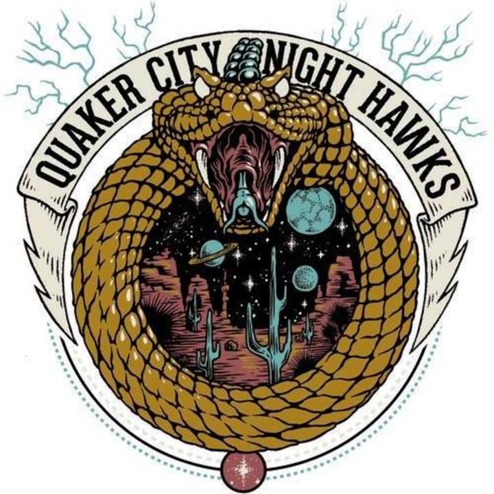 The Quaker City Night Hawks Tour Dates