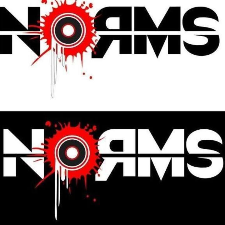 Norms Tour Dates