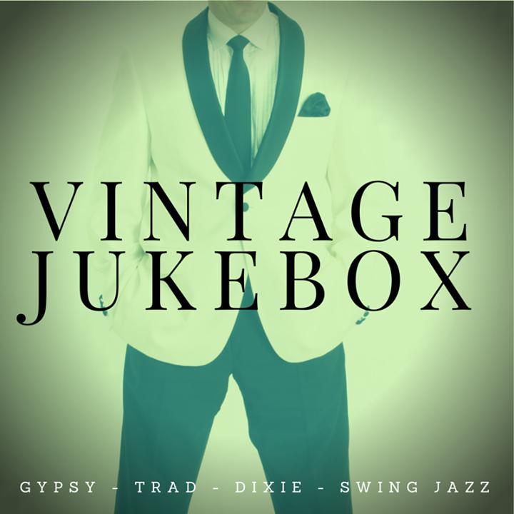 VintageJukebox Tour Dates