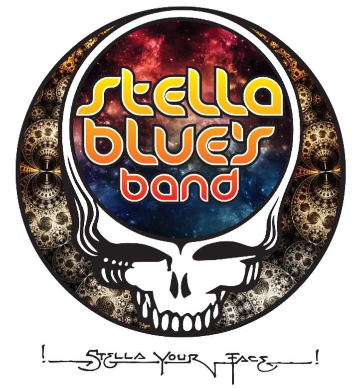 STELLA BLUES BAND Tour Dates