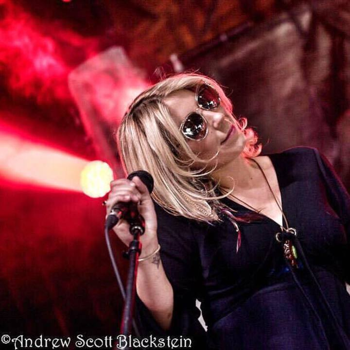 Elise Testone @ Westport Blues & BBQ Fest - Westport, CT