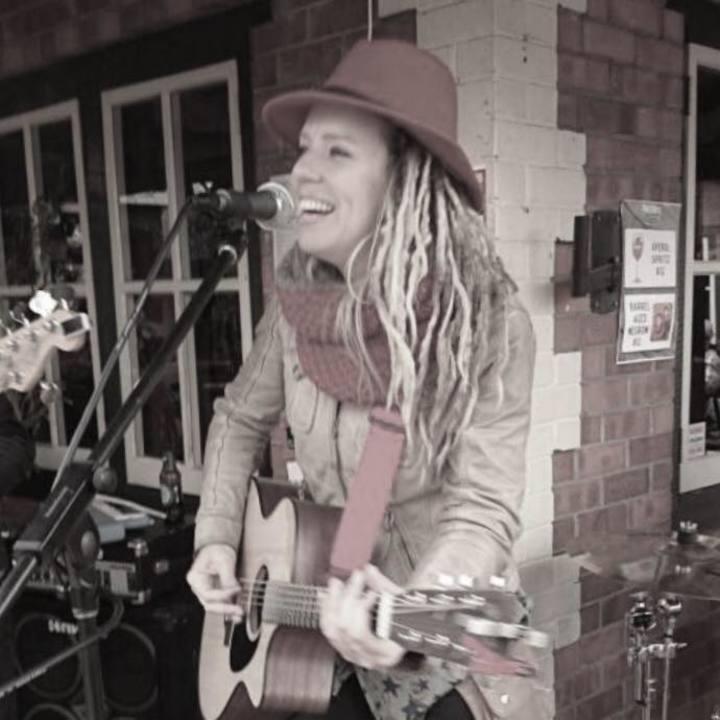 Toby @ The Carine Tavern - Duncraig, Australia