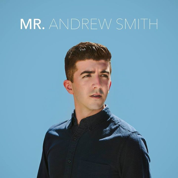 Andrew Smith Music Tour Dates