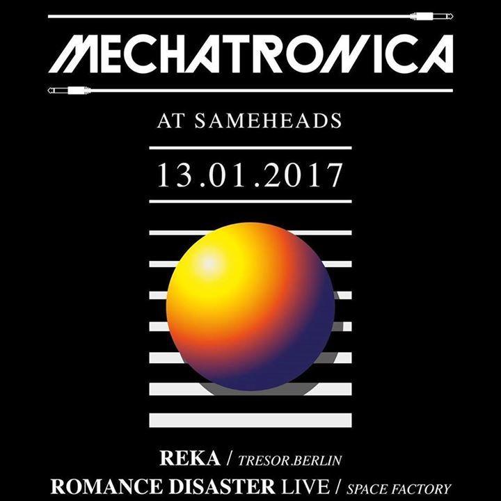 ELECTRODON Tour Dates