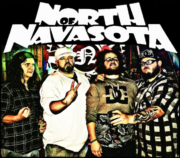 North Of Navasota Tour Dates
