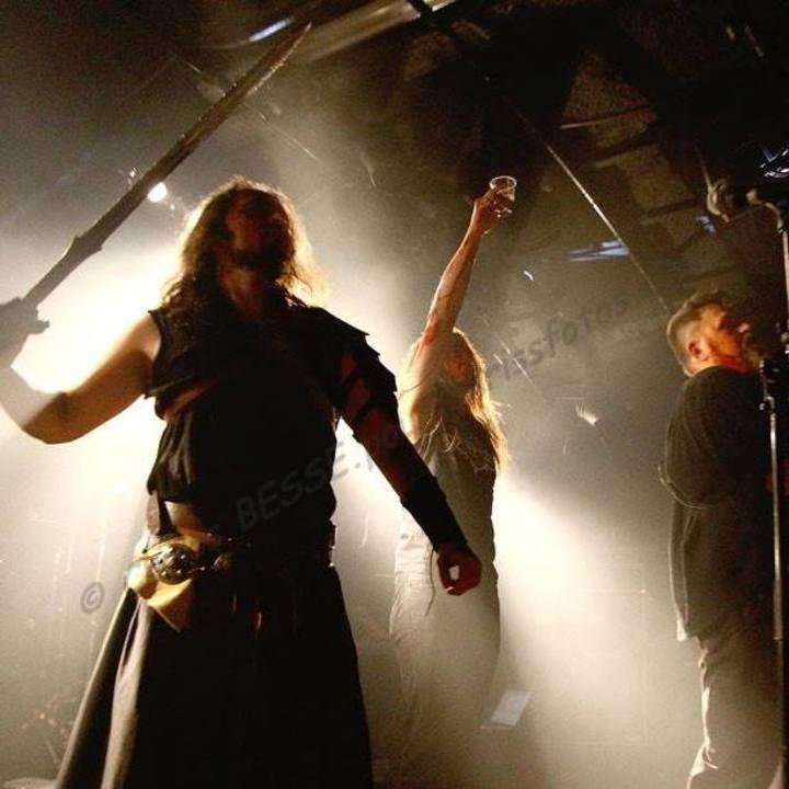 SANGDRAGON - AKHENATON - DAEMONIUM: thy mysthic trilogy Tour Dates