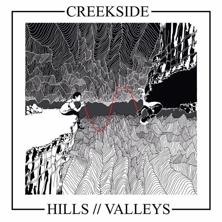 Creekside Tour Dates