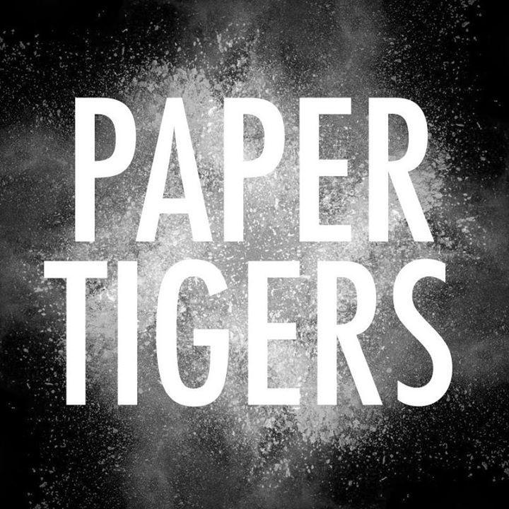 Paper Tigers Tour Dates