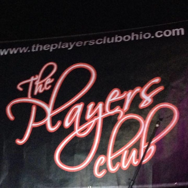 THE PLAYERS CLUB @ McSOBERS - Coldwater, OH