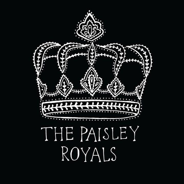The Paisley Royals Tour Dates