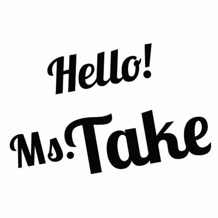 Hello‼ Ms. Take Tour Dates