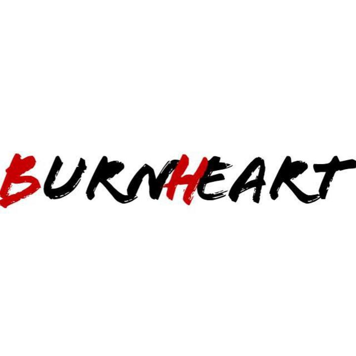 BurnHeart Tour Dates