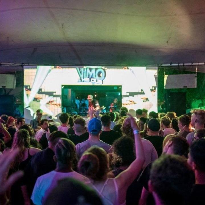 Vimo Tour Dates