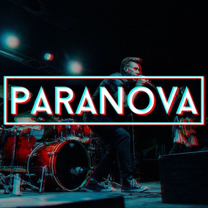 Paranova Tour Dates