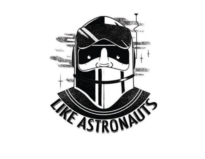 Like Astronauts Tour Dates