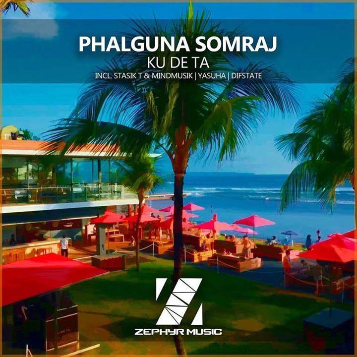 Phalguna Somraj Tour Dates