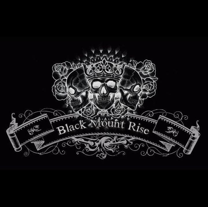 Black Mount Rise Tour Dates