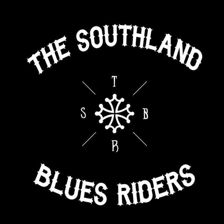 The Southland Blues Riders Tour Dates