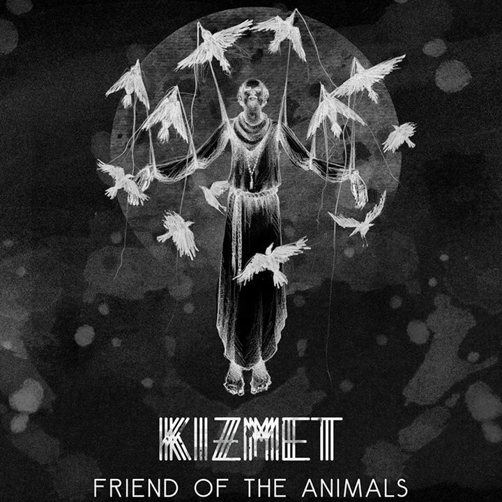 Kizmet Tour Dates