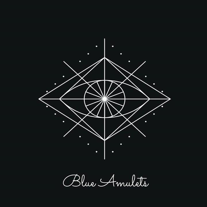 Blue Amulets Tour Dates