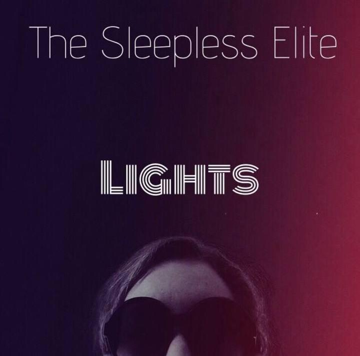 The Sleepless Elite Tour Dates
