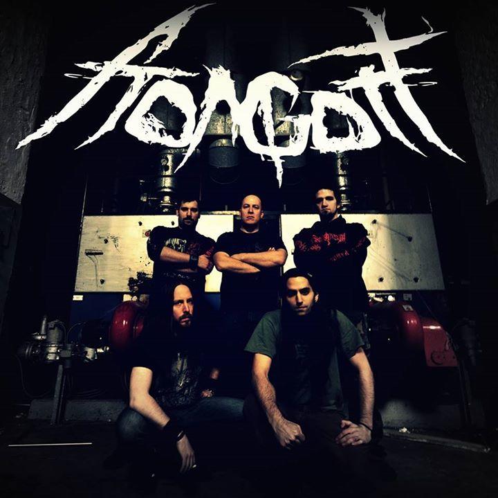 ATOMGOTT Tour Dates