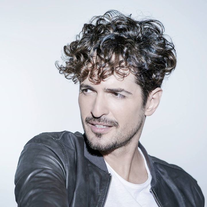 Tommy Torres Tour Dates