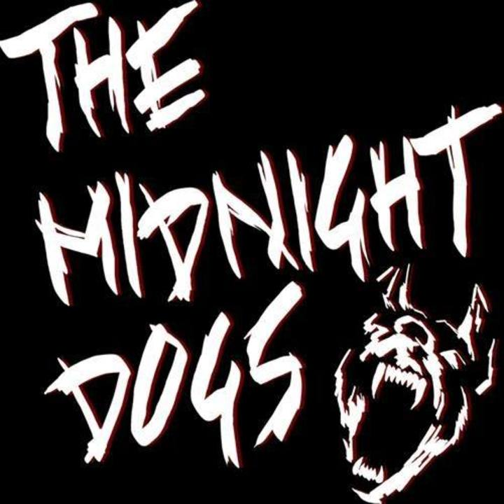 The Midnight Dogs @ Rushden Athletic Club - Rushden, United Kingdom