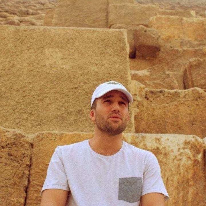 Sammy Pharaoh Tour Dates