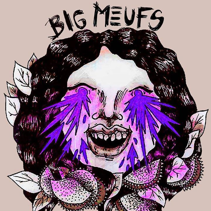 Big Meufs Tour Dates