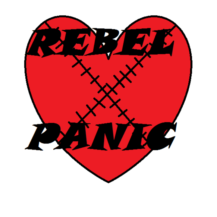 Rebel Panic Tour Dates