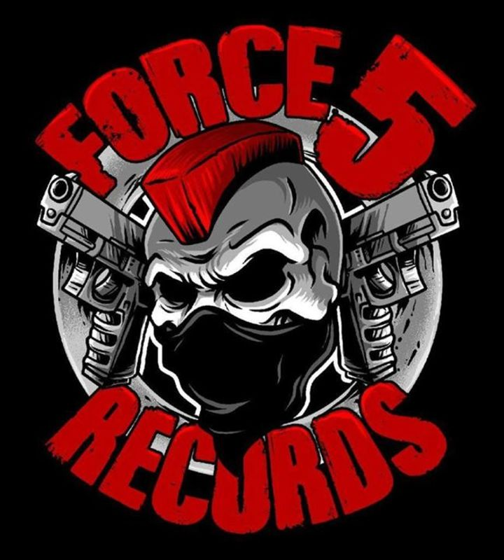 Force 5 Records Tour Dates