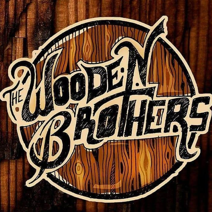 The Wooden Brothers @ Barmando - Bruino, Italy