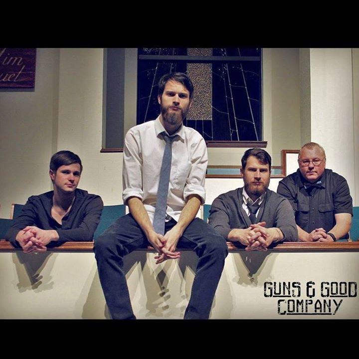 Guns & Good Company Tour Dates