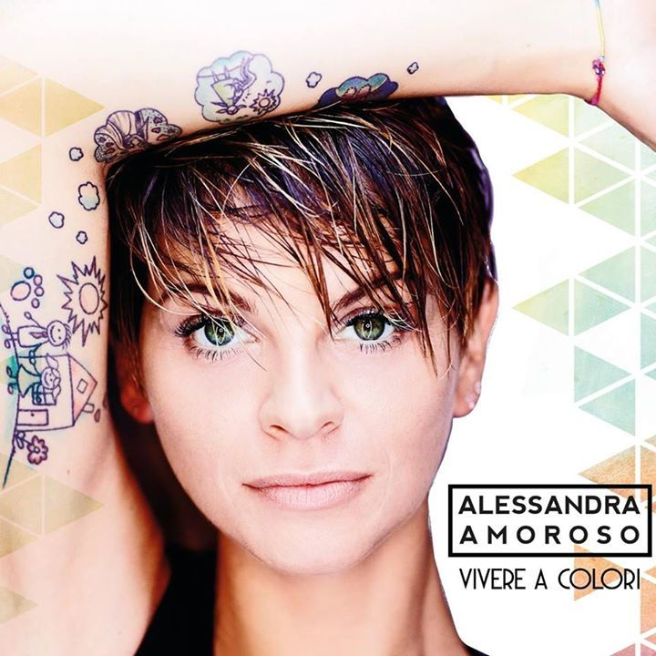 Alessandra Amoroso - Pagina Ufficiale Tour Dates