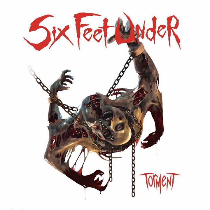 Six Feet Under Tour Dates