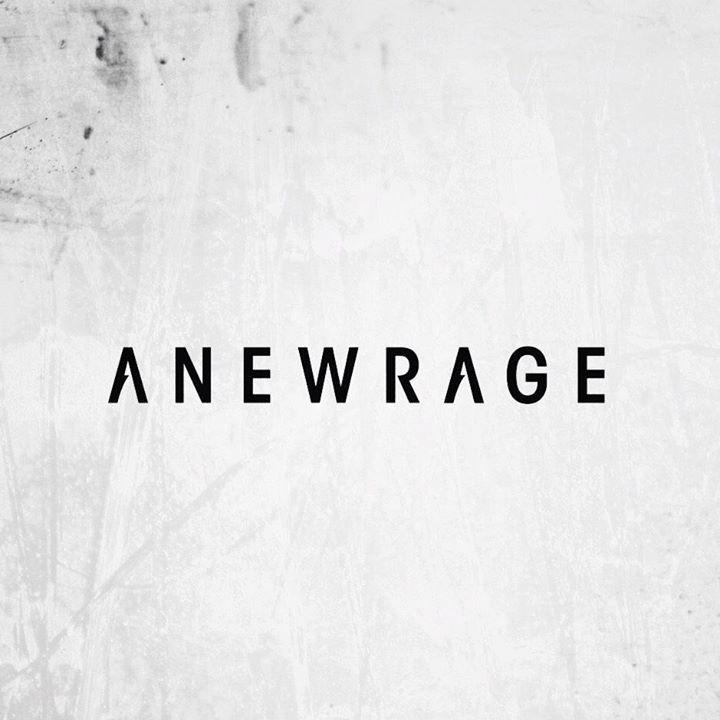 Anewrage Tour Dates