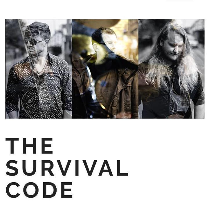 The Survival Code Tour Dates